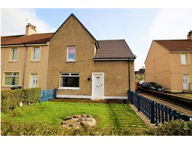 Glenmore Avenue, Bellshill, ML4 2JW