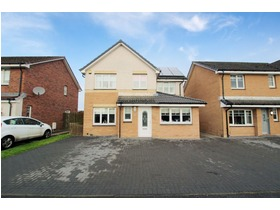 Macallan Mews, Motherwell, ML1 4FZ