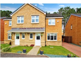 Heron View, Motherwell, ML1 2FL