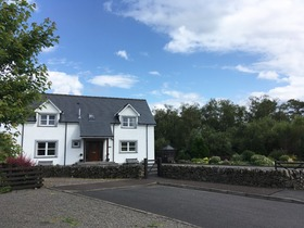 Coranbow, McAdams Way, Carsphairn (Dumfries and Galloway), DG7 3TR