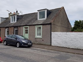 109 Cotton Street , Castle Douglas, DG7 1DQ