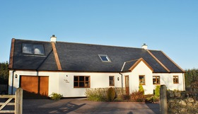 Keeley Cottage, Mossdale, Castle Douglas, DG7 2NF
