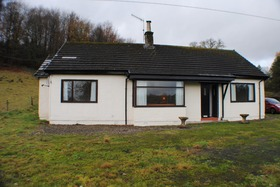 Todstone Cottage, Burnfoot, New Galloway, DG7 3RZ
