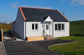 No 4 Laurieston Park Development, Laurieston, Castle Douglas, DG7 2PW