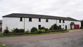 The Steading, Mid Kelton, Castle Douglas, DG7 1SG