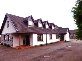 79 Avalon Glenurquhart Road, Inverness, IV3 5PB