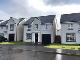 13 Lochindorb Drive, Inverness, IV2 6EE