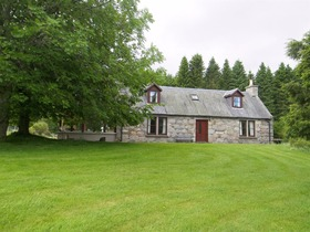 West Lynne, Grantown-on-Spey, PH26 3PR