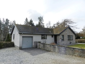 Pine Cottage, Main Street, Newtonmore, PH20 1DS
