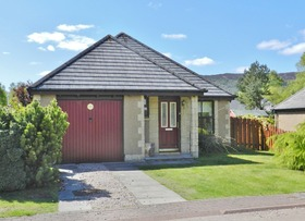3 Carn More, Aviemore, PH22 1LF