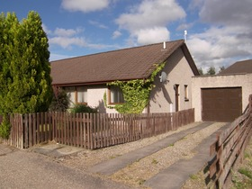 7 Morlich Place, Aviemore, PH22 1TF