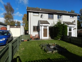 19 Callart Road, Aviemore, PH22 1SR