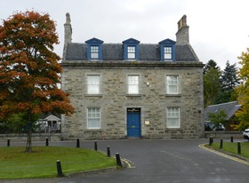 Morlich House, the Square, Grantown-on-Spey, PH26 3HG