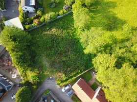 The Plot Alyth Road, Rattray, Blairgowrie, PH10 7DY