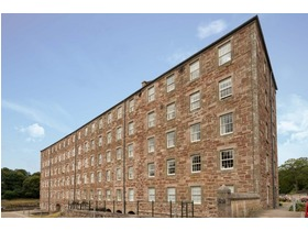 2b East Mill Stanley Mills, Cotton Yard, Stanley, PH1 4RB