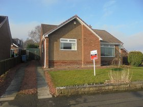 3 HILLFOOT CRESCENT COLTNESS, Wishaw, ML2 8TL
