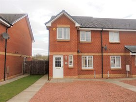 St Andrews Drive, Law (Lanarkshire South), ML8 5GB