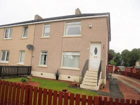 89 Ivanhoe Crescent, Wishaw, ML2 7DT