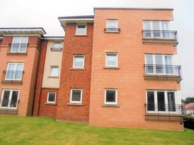 34 Broad Cairn Court, Motherwell, ML1 2PE
