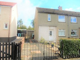 45 Gair Crescent, Wishaw, ML2 0PB
