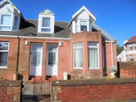 41 Cleland Road, Wishaw, ML2 7PH