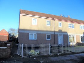 77 Abernethyn Road, Wishaw, ML2 9NB