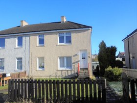 9 Woodstock Drive Wishaw, Wishaw, ML2 7DP