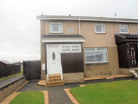 2 Lawrie Street , Newmains, ML2 9DR