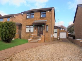 51 Castleview Newmains, Wishaw, ML2 9PQ