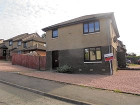 Cairnhill Court, Carluke, ML8 4EP