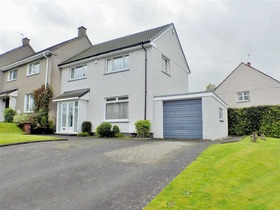 Glen Grove, Murray, East Kilbride, G75 0BG