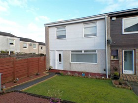 Juniper Avenue, East Kilbride, G75 9JS