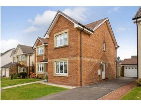 Callaghan Crescent, Jackton, G74 5PS