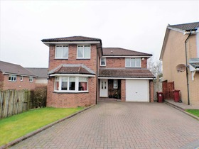 Burnside View, Lindsayfield, East Kilbride, G75 9FZ