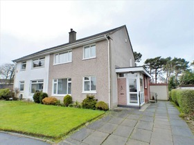 Capel Grove, Calderwood, East Kilbride, G74 3DE