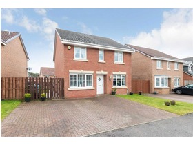 Cornfoot Crescent, Game Keepers Wynd, East Kilbride, G74 3ZB