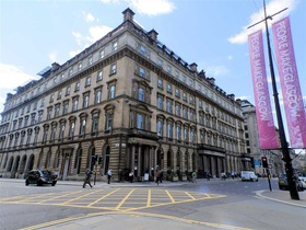 South Fredrick Street, Merchant City, G1 1JG