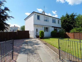 Orchard Park Avenue, Giffnock, G46 7DQ