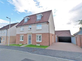 Pappin Drive, Motherwell, ML1 4WU