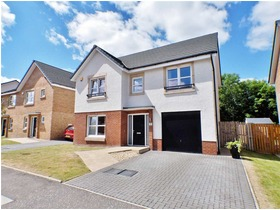 Falcon Drive, Newton Mearns, G77 6WL