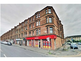 Hathaway Lane, Flat 2/1, Glasgow, North Kelvinside, G20 8NF