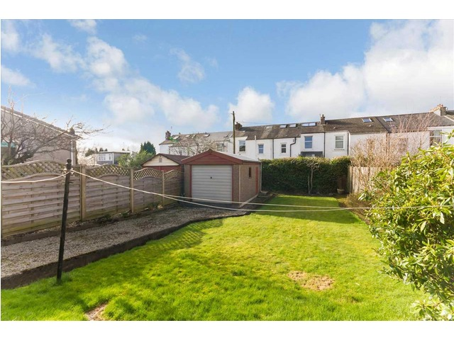 3 Bedroom House For Sale Belmont Drive Giffnock