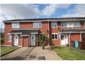 Cherry Avenue, Abronhill, Cumbernauld, G67 3BG