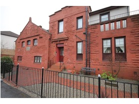 Newlands Court, Coatbridge, ML5 4BE