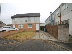 Ellismuir Street, Coatbridge, ML5 5BH