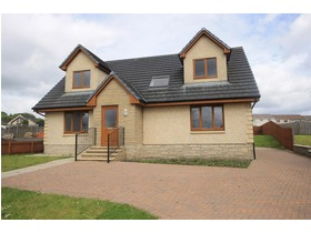 Strathearn Drive, Plains, Airdrie, ML6 7NZ