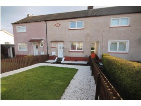 Howes Street, Coatbridge, ML5 4HZ