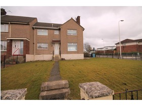 Ailsa Road, Coatbridge, ML5 5HZ