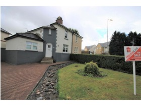 Cairnhill Crescent, Carnbroe, Coatbridge, ML5 4SS