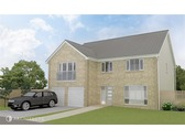 Moffat Manor, Plot 17 - The Monaco, Airdrie, Lanarkshire North, ML6 8NW